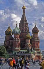 St. Basil's Moscow
